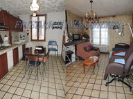 Maison à vendre F4 à Saint-Mihiel - Réf. 6033555