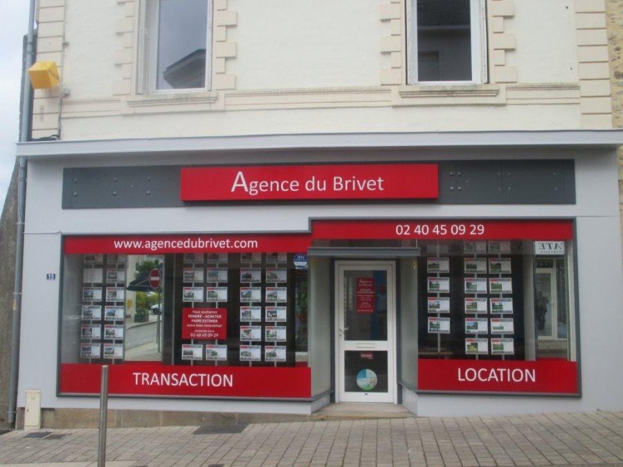 acheter appartement 2 pièces 38 m² pontchâteau photo 3