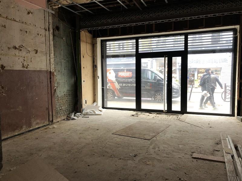 louer local commercial 0 pièce 113 m² lille photo 3