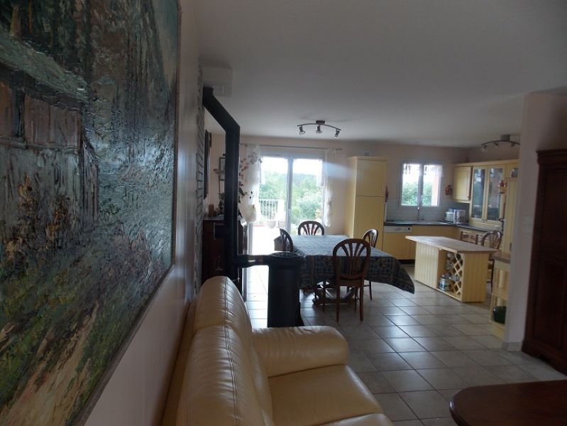 acheter maison 8 pièces 141 m² guémené-penfao photo 3
