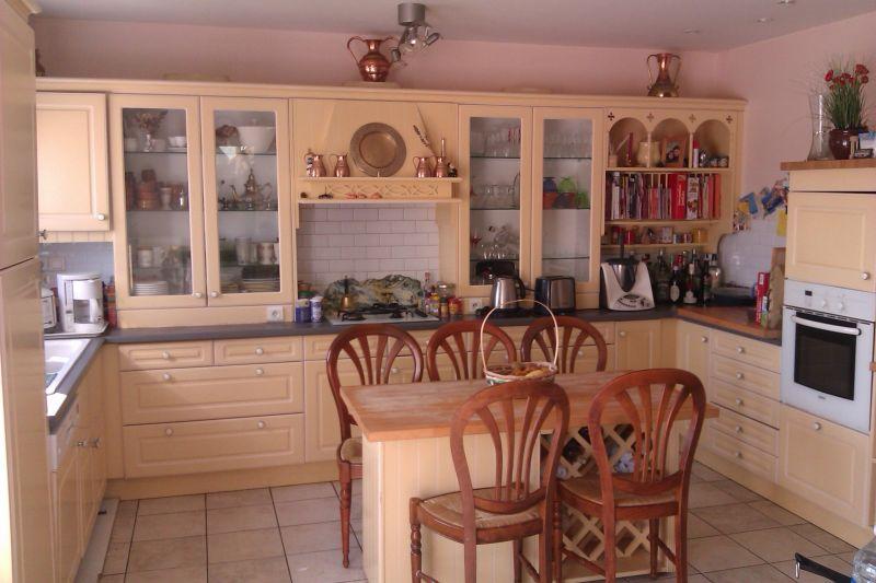 acheter maison 8 pièces 141 m² guémené-penfao photo 2
