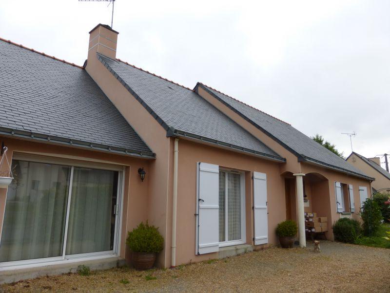 acheter maison 8 pièces 141 m² guémené-penfao photo 1