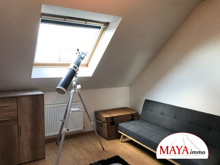 acheter maison 3 pièces 70 m² saint-louis photo 4