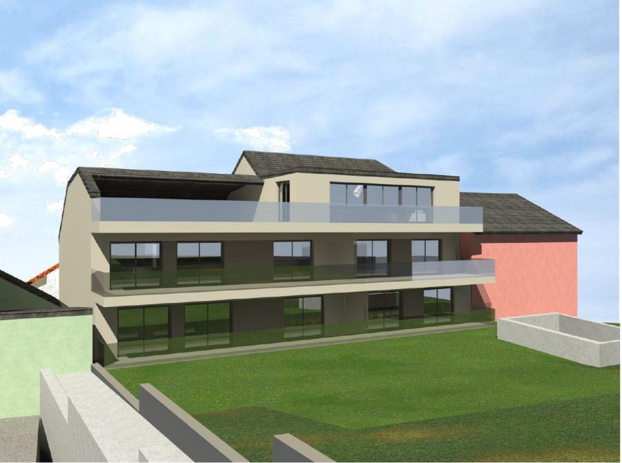 Appartement en vente remerschen 86 m 479 000 athome for Acheter un appartement en construction