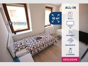 Schlafzimmer zur Miete 4 Zimmer in Luxembourg-Centre ville - Ref. 7192979