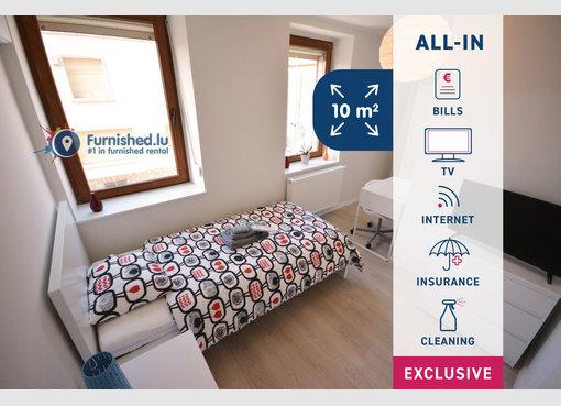 Schlafzimmer zur Miete 4 Zimmer in Luxembourg (LU) - Ref. 7192979