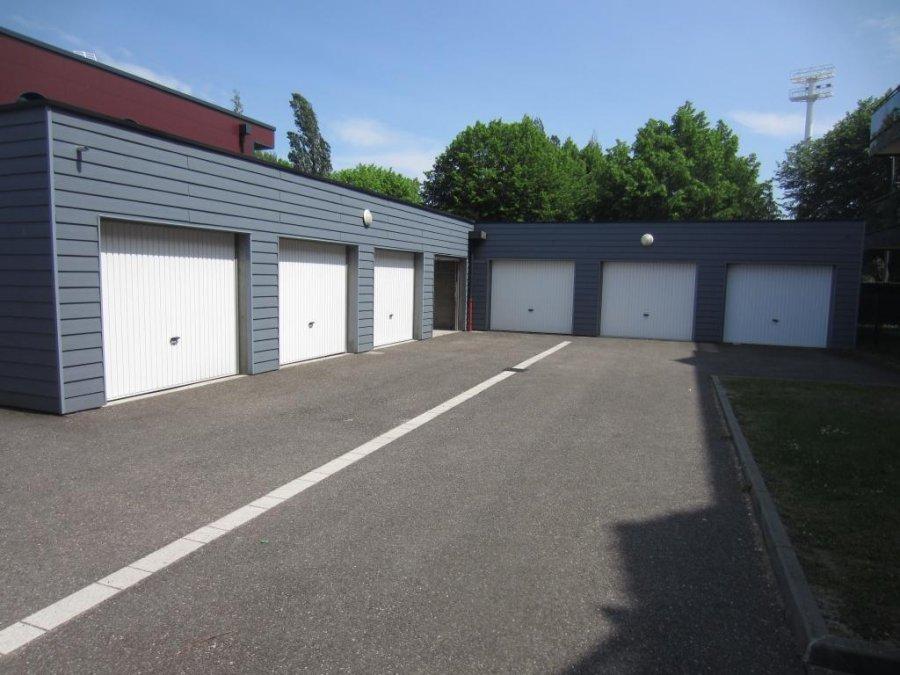 louer garage-parking 1 pièce 15 m² amnéville photo 3