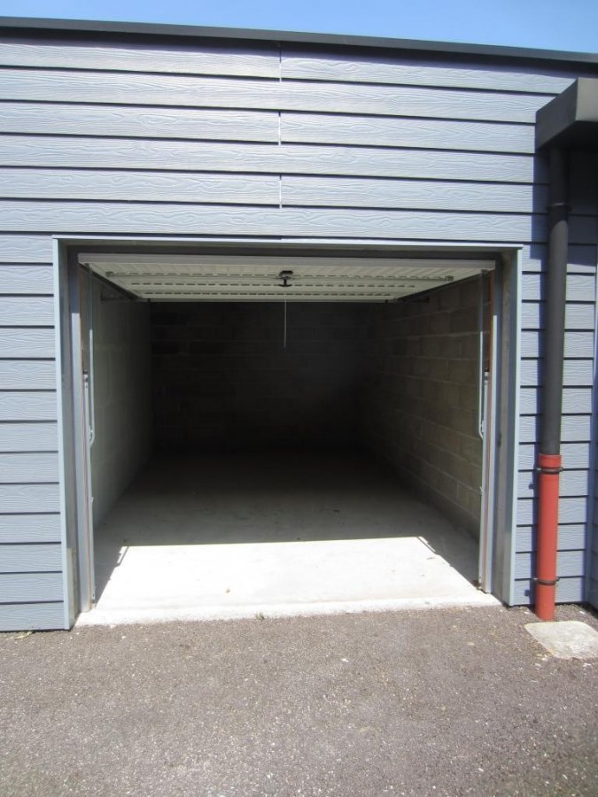 Garage - Parking à Amnéville