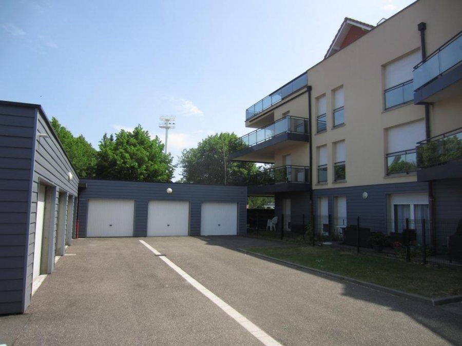 louer garage-parking 1 pièce 15 m² amnéville photo 4