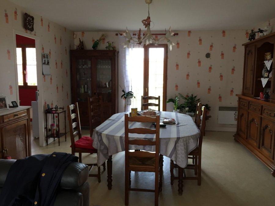 Maison à vendre F4 à Cerans foulletourte