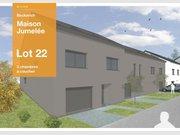 Maison jumelée à vendre 3 Chambres à Beckerich - Réf. 6054547