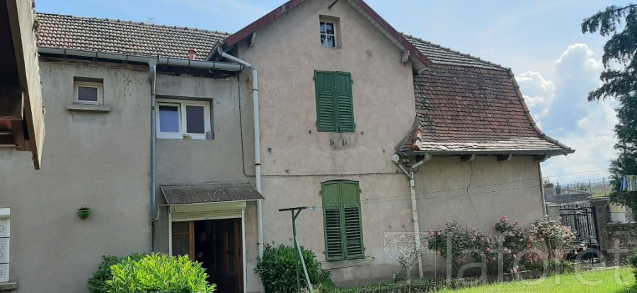 acheter maison 8 pièces 150 m² remiremont photo 1