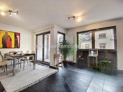 Duplex for rent 2 bedrooms in Luxembourg-Centre ville - Ref. 6992531