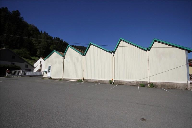 acheter entrepôt 6 pièces 1420 m² la bresse photo 1