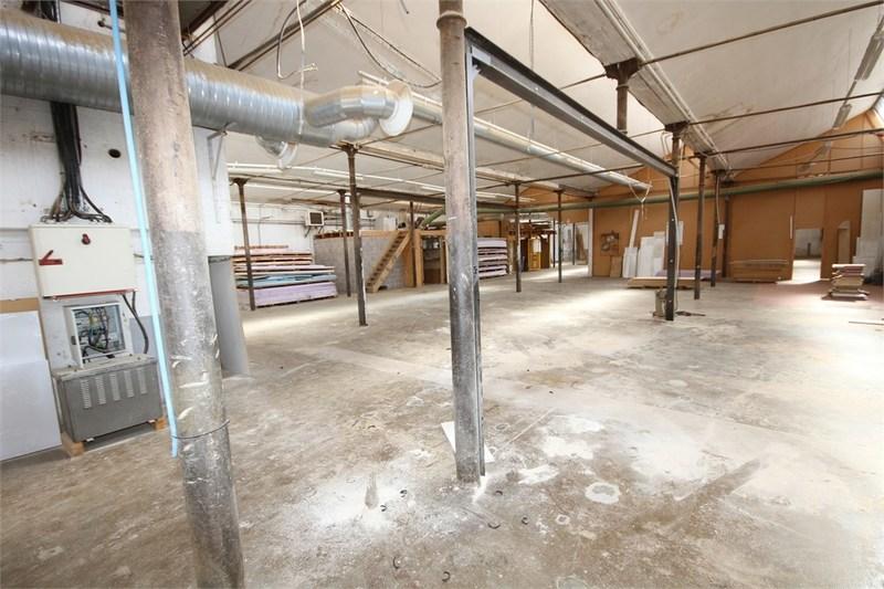 acheter entrepôt 6 pièces 1420 m² la bresse photo 5