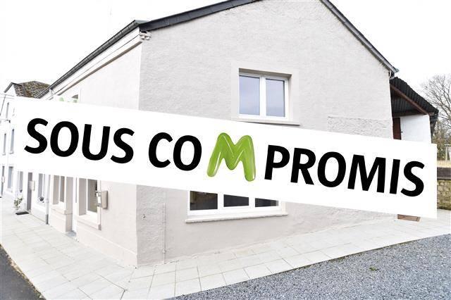 haus kaufen 0 zimmer 100 m² léglise foto 1