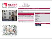 Commerce à vendre à Luxembourg-Centre ville - Réf. 5063827
