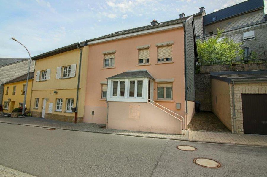 acheter maison mitoyenne 3 chambres 100 m² wiltz photo 1