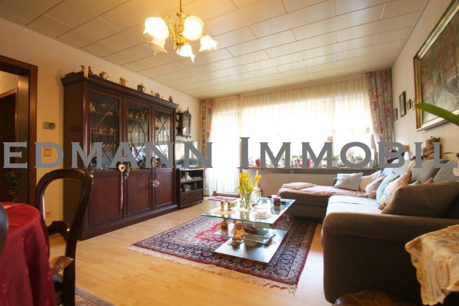 wohnung kaufen 3 zimmer 83 m² trier foto 1