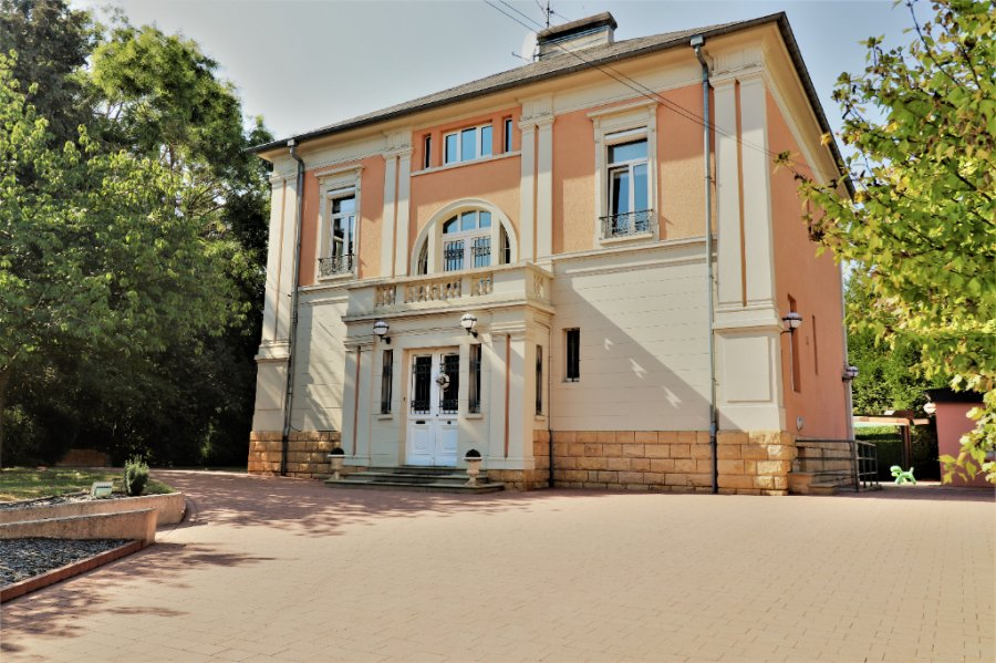 acheter maison 10 pièces 260 m² thionville photo 1