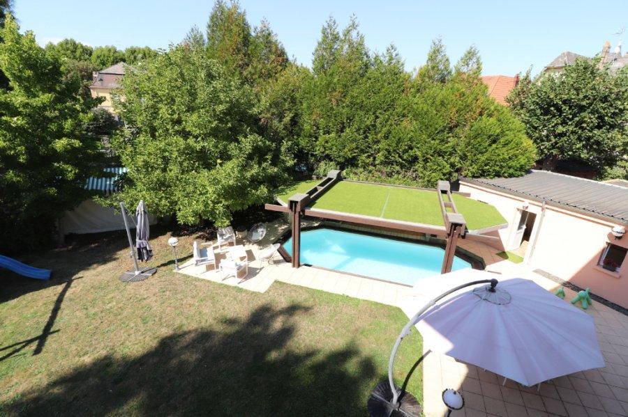acheter maison 10 pièces 260 m² thionville photo 2
