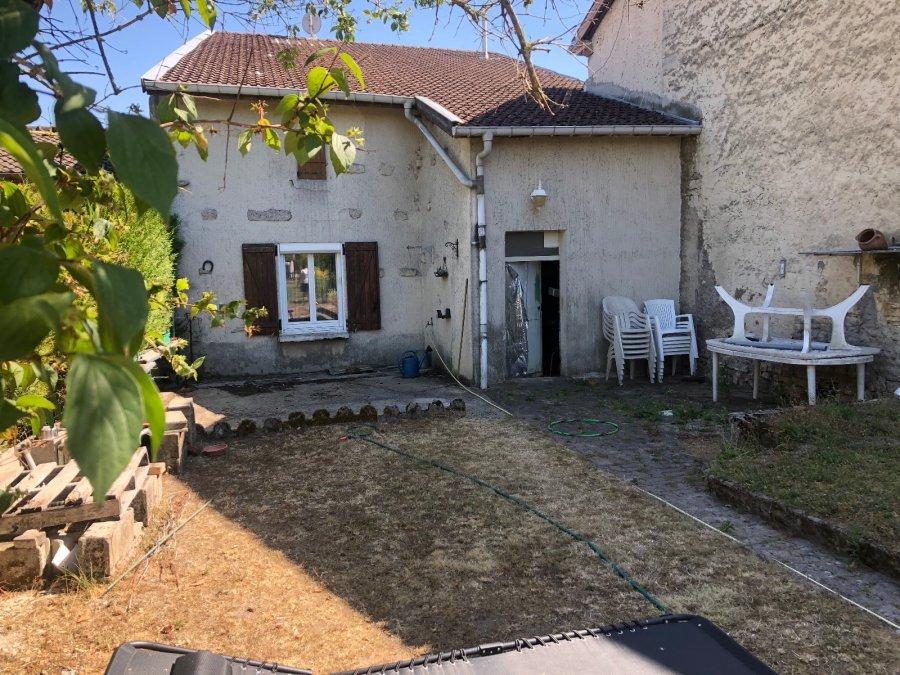 Maison à vendre F6 à Velaines