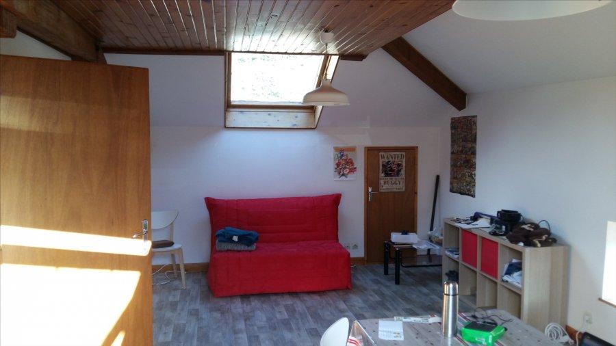 Appartement à louer 1 chambre à La bresse