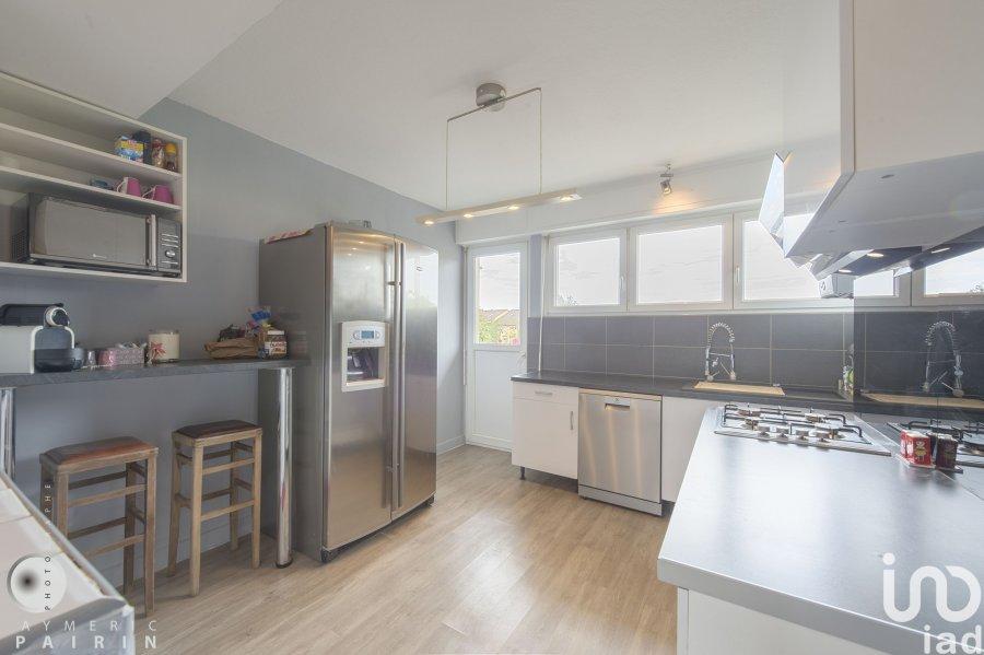 acheter appartement 4 pièces 98 m² montigny-lès-metz photo 3