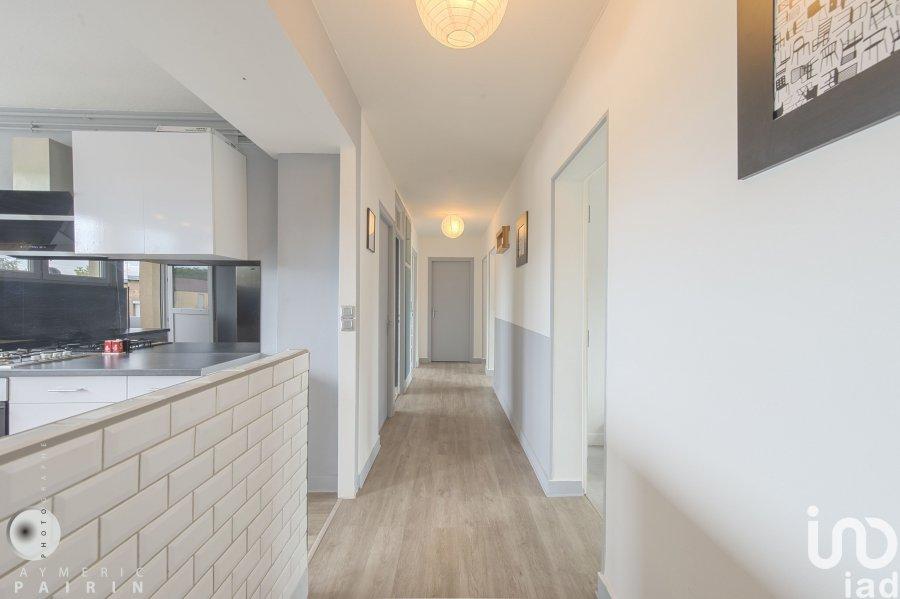 acheter appartement 4 pièces 98 m² montigny-lès-metz photo 5
