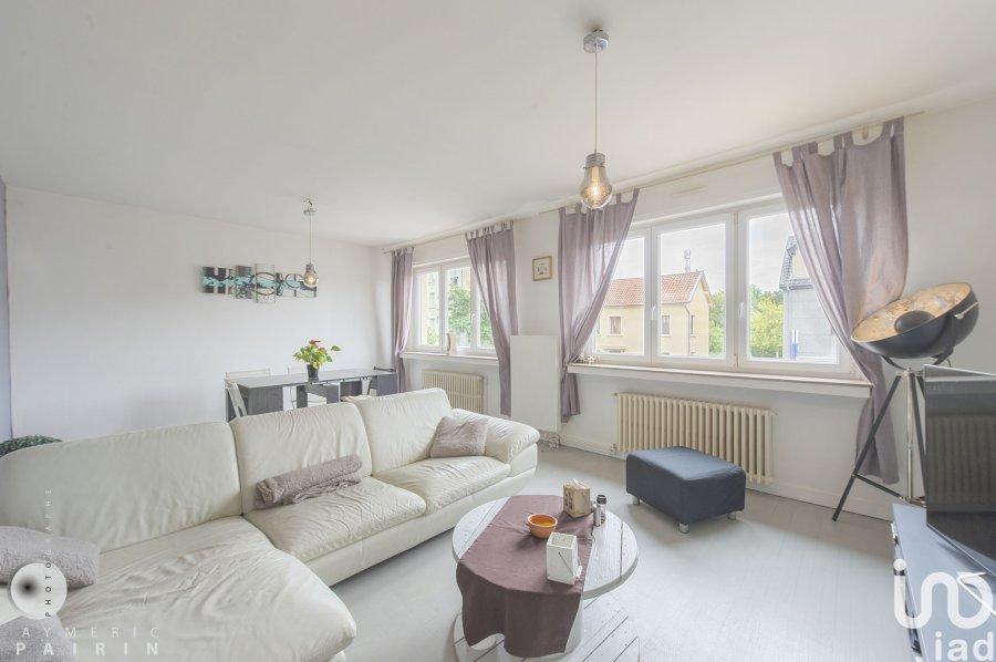 acheter appartement 4 pièces 98 m² montigny-lès-metz photo 1