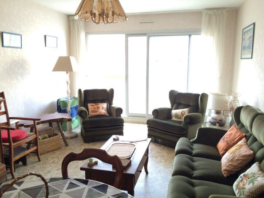 acheter appartement 2 pièces 44 m² les sables-d'olonne photo 4