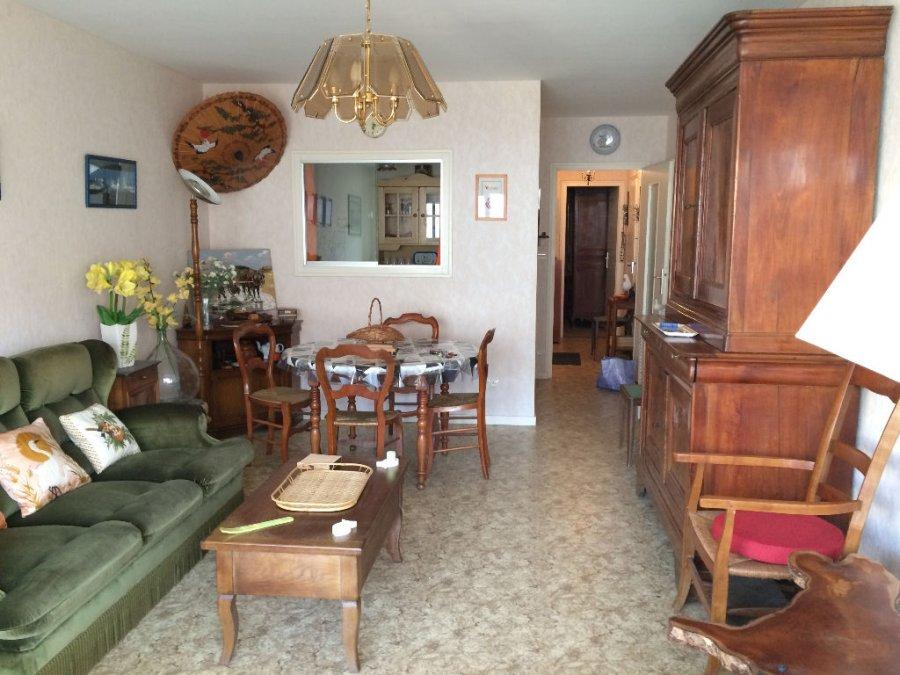 acheter appartement 2 pièces 44 m² les sables-d'olonne photo 2