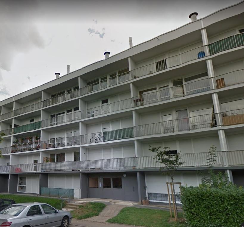 louer appartement 5 pièces 136 m² metz photo 1