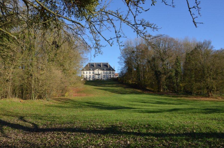 acheter château 20 pièces 686 m² nancy photo 2