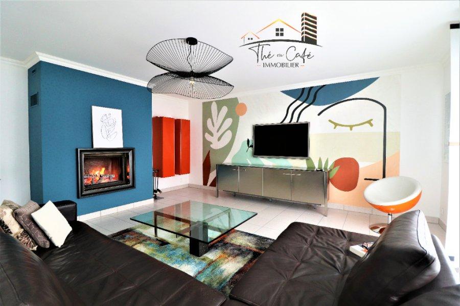 acheter maison 9 pièces 270 m² fontoy photo 1