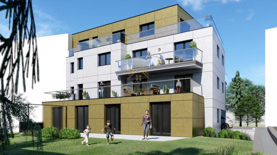 Local commercial à vendre 5 chambres à Luxembourg-Rollingergrund