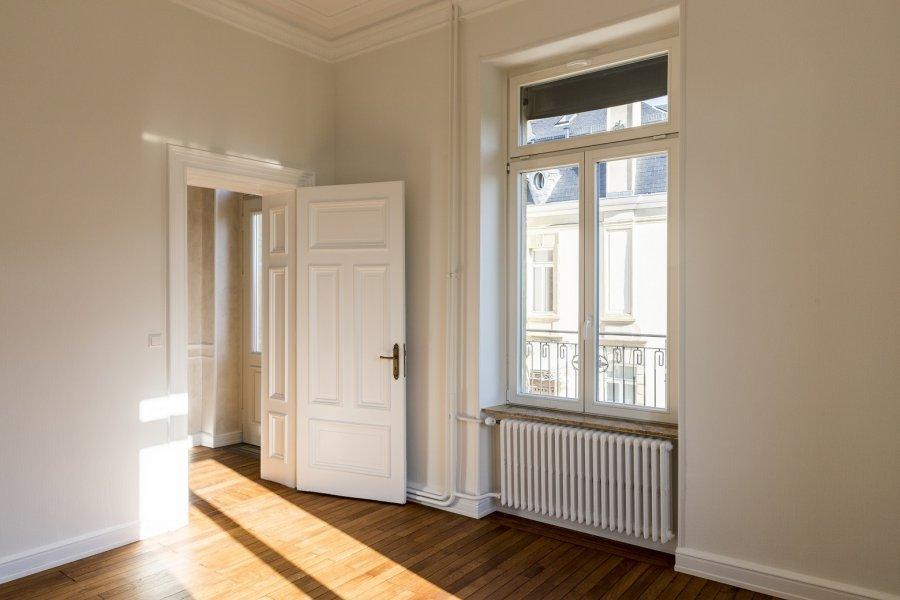Maison de maître à louer 12 chambres à Luxembourg-Centre ville