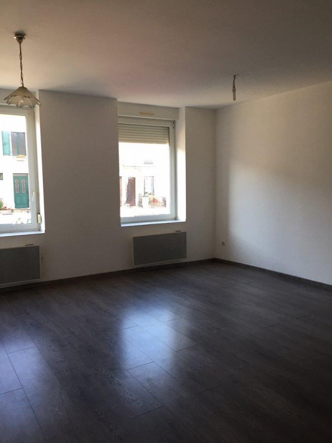 Appartement à louer F2 à VALLEROY
