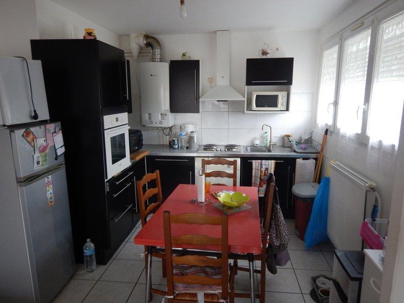 Appartement à louer F2 à Chaligny