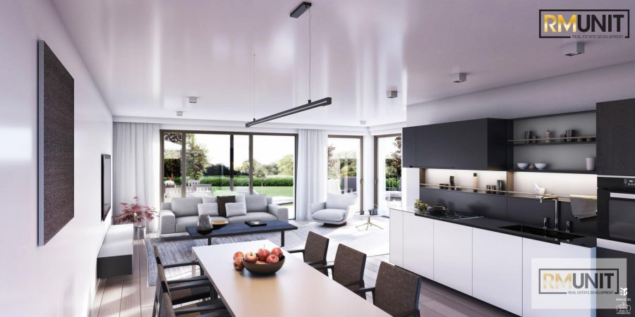 acheter appartement 3 chambres 124.59 m² heisdorf photo 4