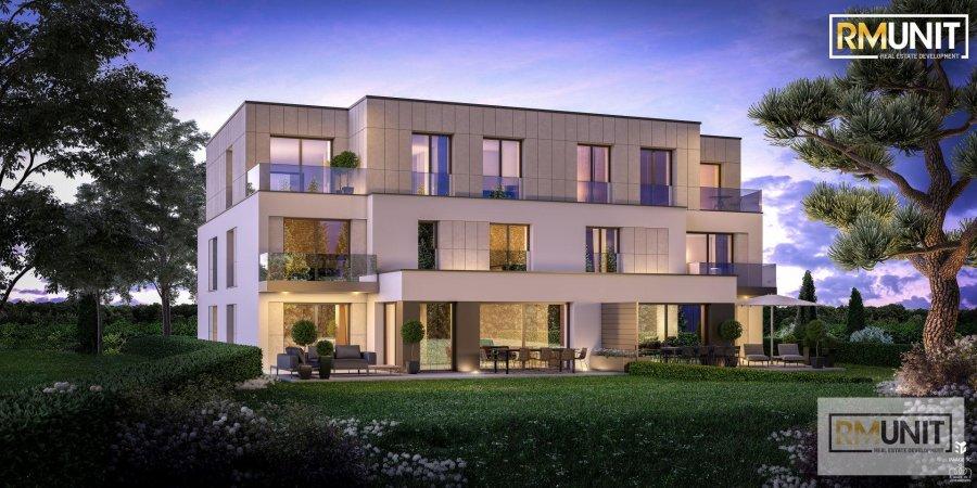 acheter appartement 3 chambres 124.59 m² heisdorf photo 2