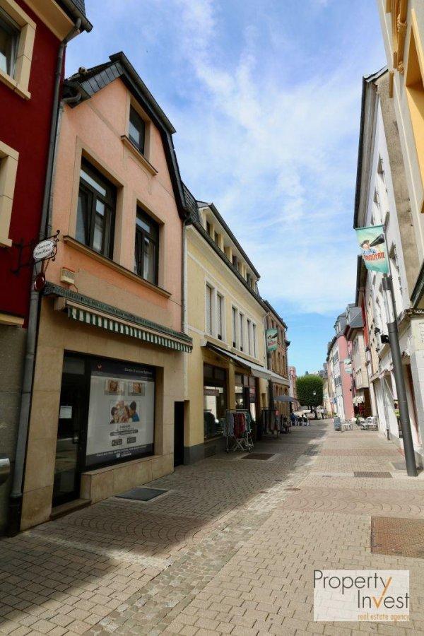 Maison à vendre 4 chambres à Grevenmacher