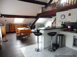 Appartement à vendre F5 à Gérardmer - Réf. 5040787