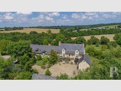 Château à vendre F11 à Angers - Réf. 7240595