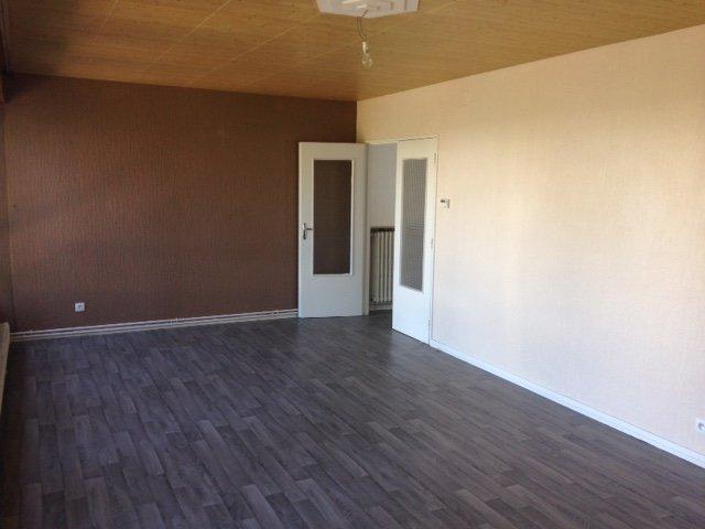 Appartement à vendre F5 à Creutzwald