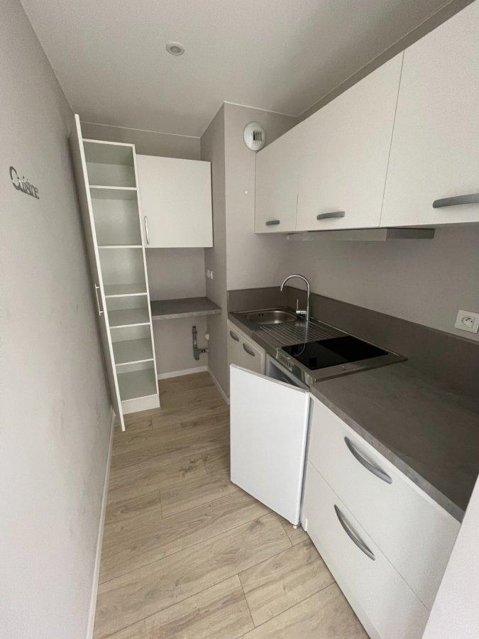 Appartement à louer F1 à Metz-Devant-les-Ponts