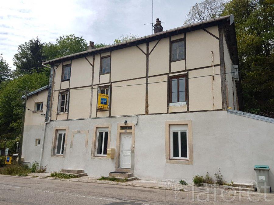 acheter appartement 3 pièces 200 m² épinal photo 1