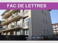 Appartement à louer F1 à Nancy - Réf. 5115027
