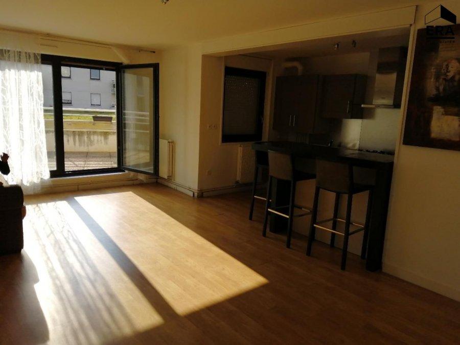 acheter appartement 3 pièces 74.4 m² dunkerque photo 2