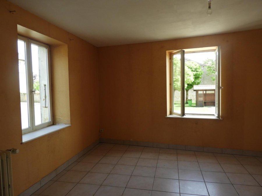 Maison à vendre F5 à Aincreville